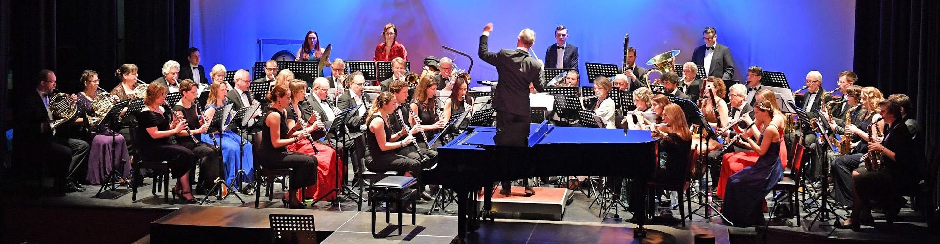 Muziekvereniging Excelsior Wassenaar